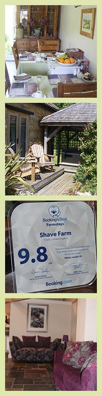 Photos of Shave Farm Bed and Breakfast